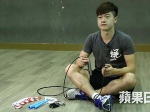 Interview – Apple Daily SMART ROPE