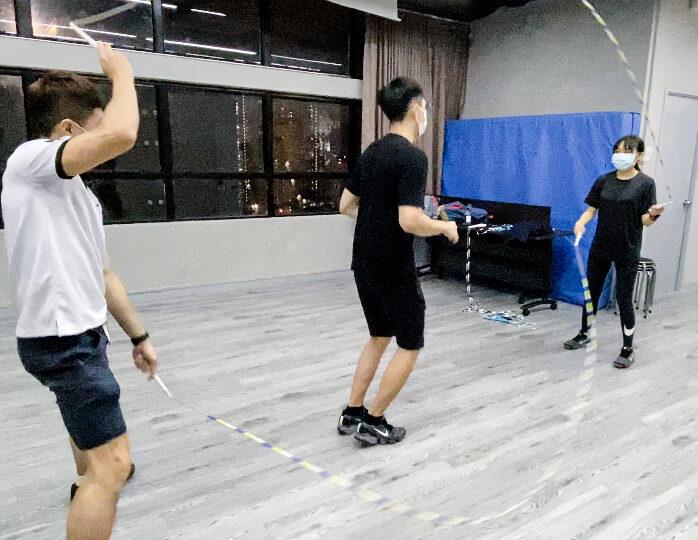 荔枝角跳繩體驗工作坊 全新登場!!!!!